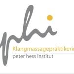 Klangmassage Praktikerin nach Peter Hess